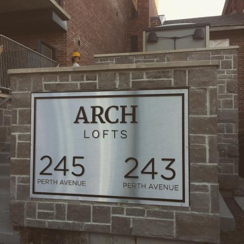 Arch Lofts