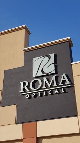 ROMA Optical