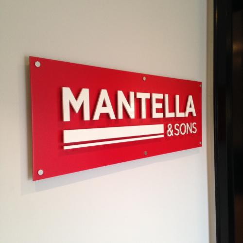 Mantella & Sons